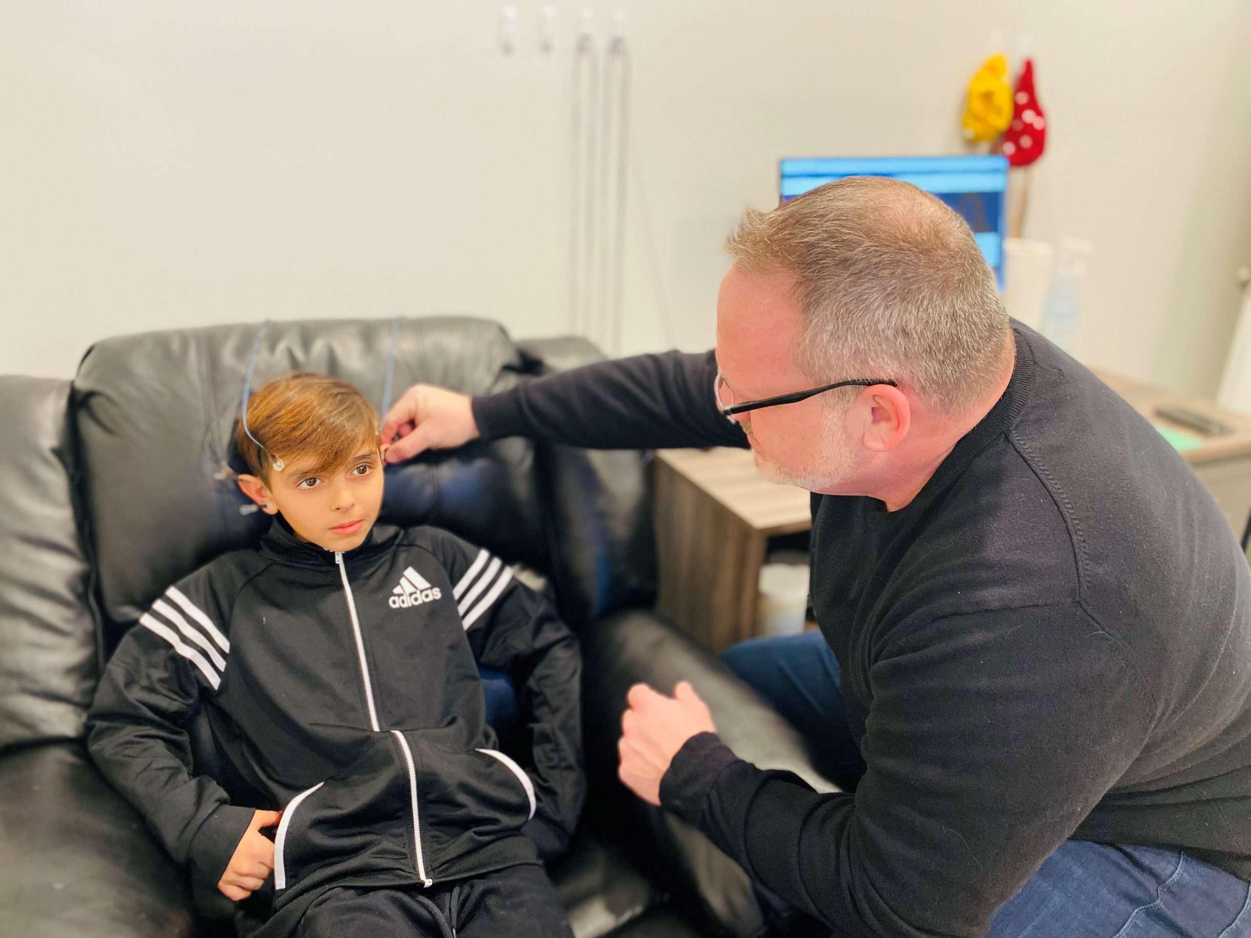Braincore Therapy - ADHD Treatment
