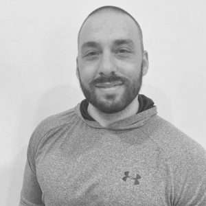 frank giuliano personal trainer