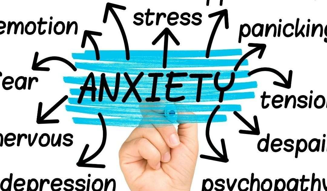 Drug-Free Anxiety Therapy: Neurofeedback