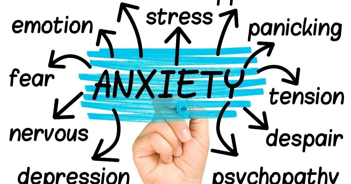 Drug Free Anxiety Treatment Neurofeedback