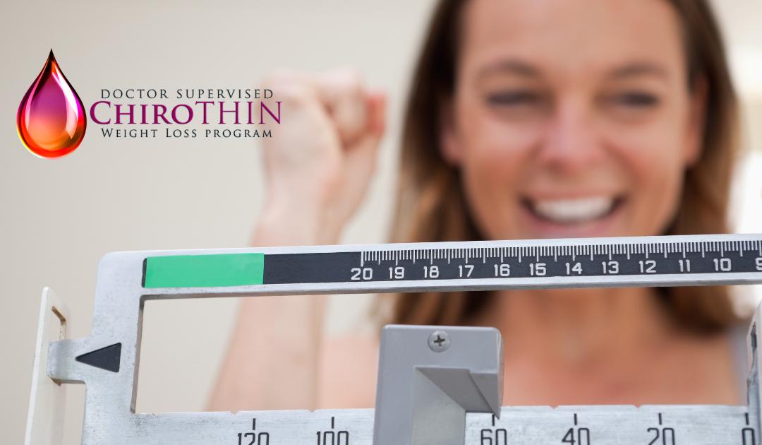 ChiroThin Weight Loss Program – Achieve that Summer Beach Bod