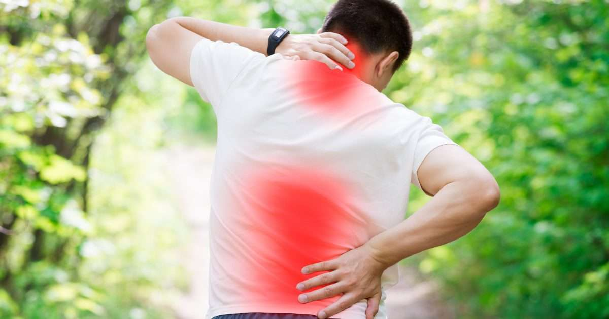 chiropractic care treatment for nerve pain